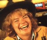 Five Lone Stars for 'Red Hot Patriot: The Kickass Wit of Molly Ivins'