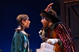 """The Lion, the Witch and the Wardrobe"" full of childlike fancy, just in time for the holidays"