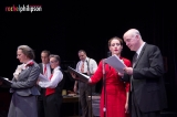 "Hangar Theatre's ""It's a Wonderful Life: A Live Radio Play"" evokes nostalgia of Christmas past"