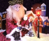 An Even Tinier Tim: The Puppet People's 'A Christmas Carol'