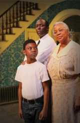 With star performances, Geva's 'A Raisin in the Sun' avoids drying out