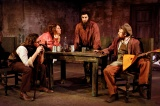 SU Drama explores Russian realism in 'The Lower Depths'