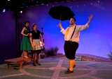 'Twelfth Night' dazzles at RedHouse Arts Center