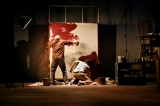Syracuse Stage produces a fiery 'Red'