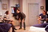 Kitchen Theatre produces engrossing 'Red Light Winter'