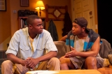 Kitchen Theatre's 'Broke-ology' cracks open the American dream