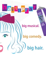 Audio Preview: 'Hairspray' at The Redhouse