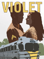 Audio Preview: 'Violet' at Storch Theatre