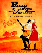 "The South is alive in the Geva Theatre Center's ""Pump Boys and Dinettes"""