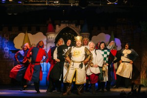 CNY Playhouse's Spamalot