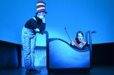 "The Doctor is in: ""Seussical the Musical"" at SU Drama"