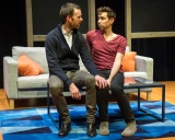 "Kitchen Theatre Co.'s ""From White Plains"" examines the act of bullying with staggering artistic effect."