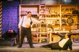 "CNY Playhouse's ""Reservoir Dogs"" is an adaptation loaded with plenty of bite"