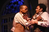 "Gotta Serve Somebody: Syracuse Stage's ""The Whipping Man"""