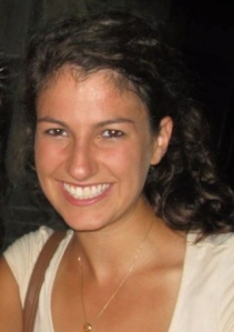 Lauren Cavalli, Assistant Editor