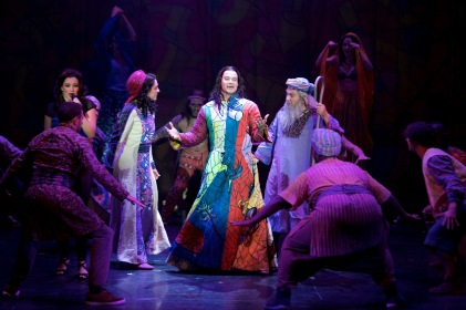 Joseph... Dreamcoat 2nd National Tour